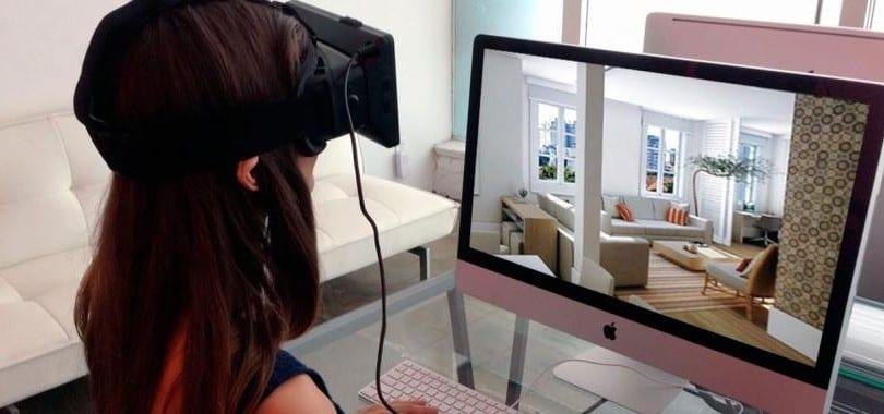 La realidad virtual en el sector inmobiliario