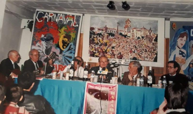 carnaval de Algeciras